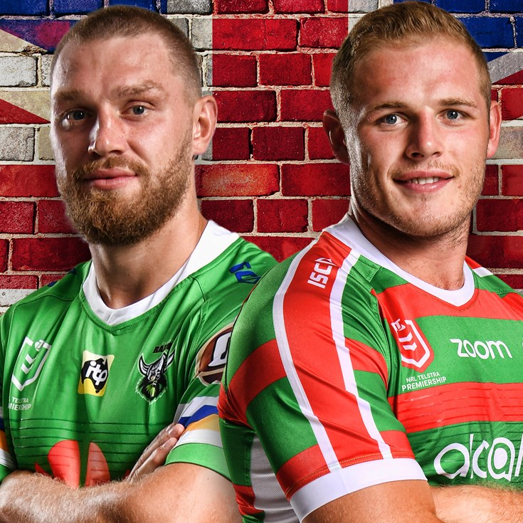 History to be made in Canberra's Battle of Britain