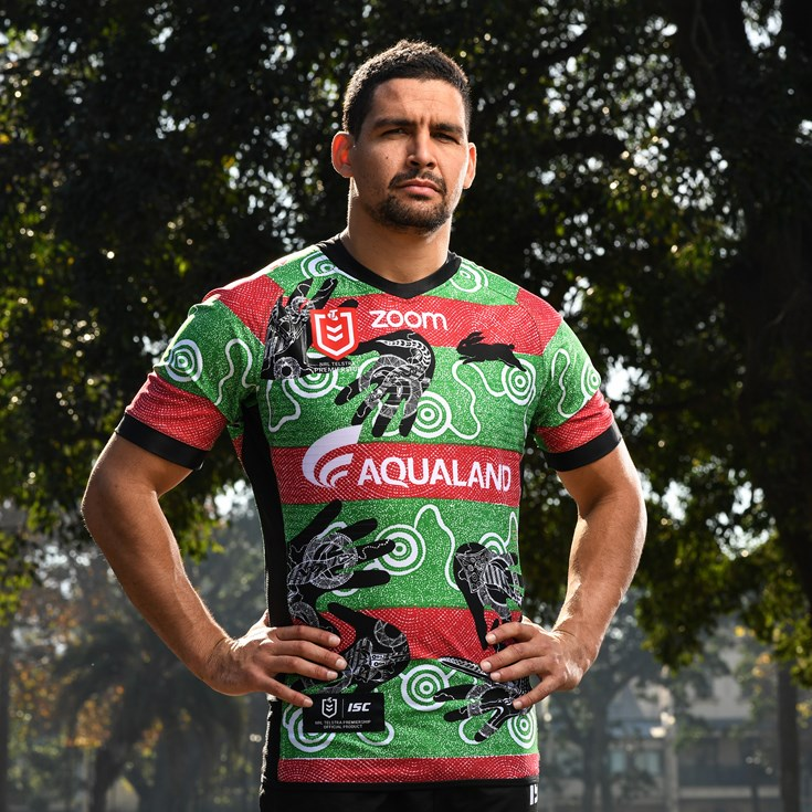 Walker to represent Uncle's jersey, then hopefully Blues