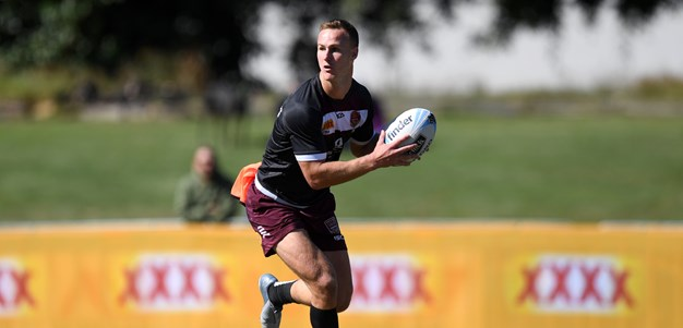 DCE: Golden generation gone but new Maroons can create own legacy