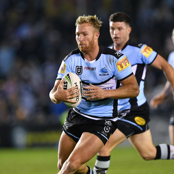 Prior looks to push Origin claims in top-four battle with Raiders