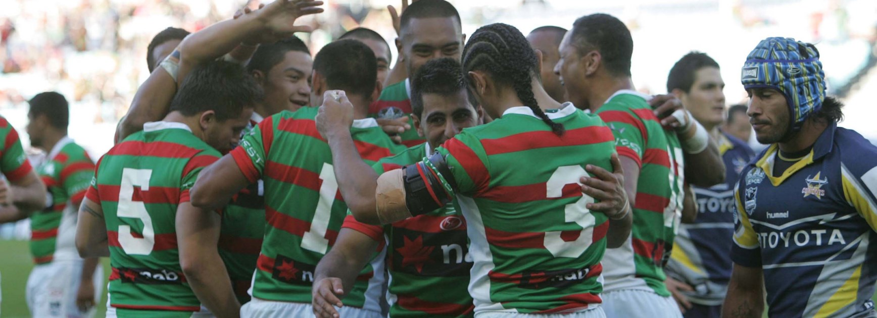June 28: Rabbitohs' greatest comeback and a new Tonga star