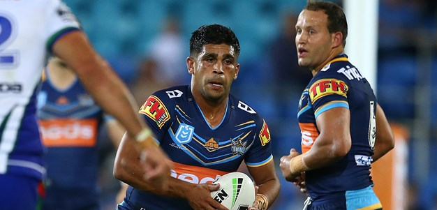 Peachey in doubt after injury scare