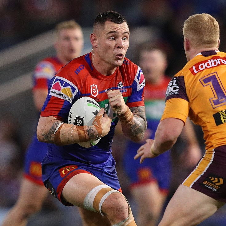 Klemmer: Goals, running game and O'Brien