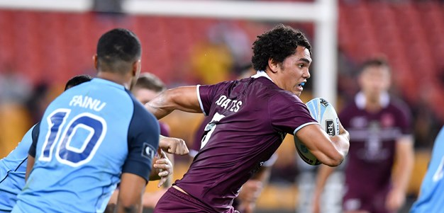 Coates, Farnworth and Kennedy set for NRL debuts
