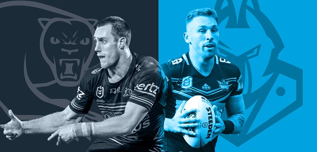 PREVIEW: Panthers v Titans