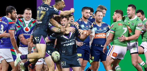 Where your team fits into the finals equation