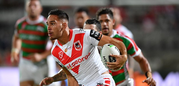 Norman backs himself to fill Widdop's big boots