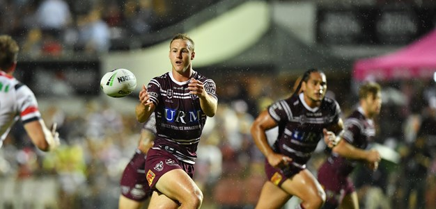 Hasler backs DCE to captain Maroons in post-Inglis era