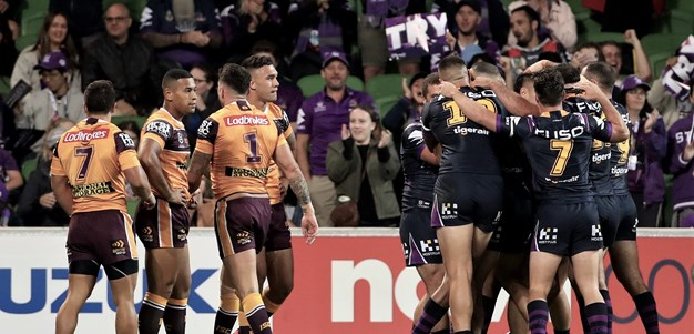 Inside the Storm's 21-year domination of the Broncos