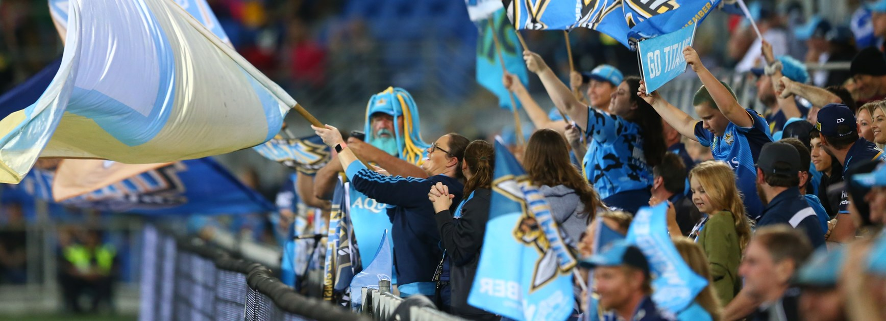 Titans can become 'truly great club' says new coach Holbrook