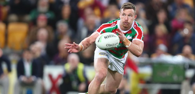 Cook and halves click after Rabbitohs were 'sick of losing'