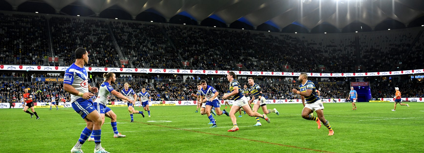 NRL issues stringent player guidelines to help prevent spread of coronavirus