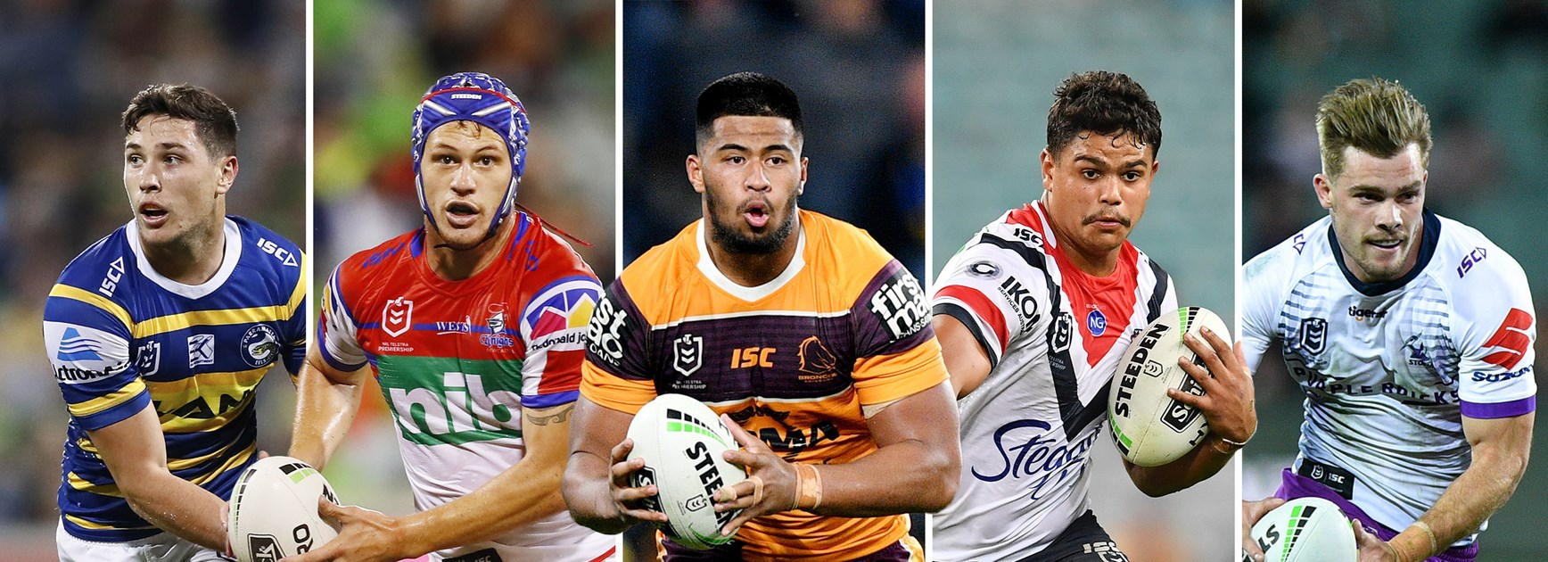 Player of the 2020s: NRL.com experts have their say