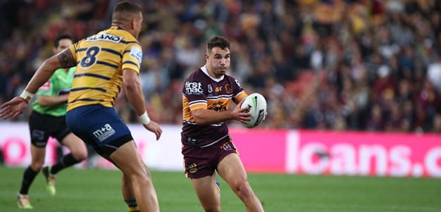 Blow for Broncos as O'Sullivan injures knee