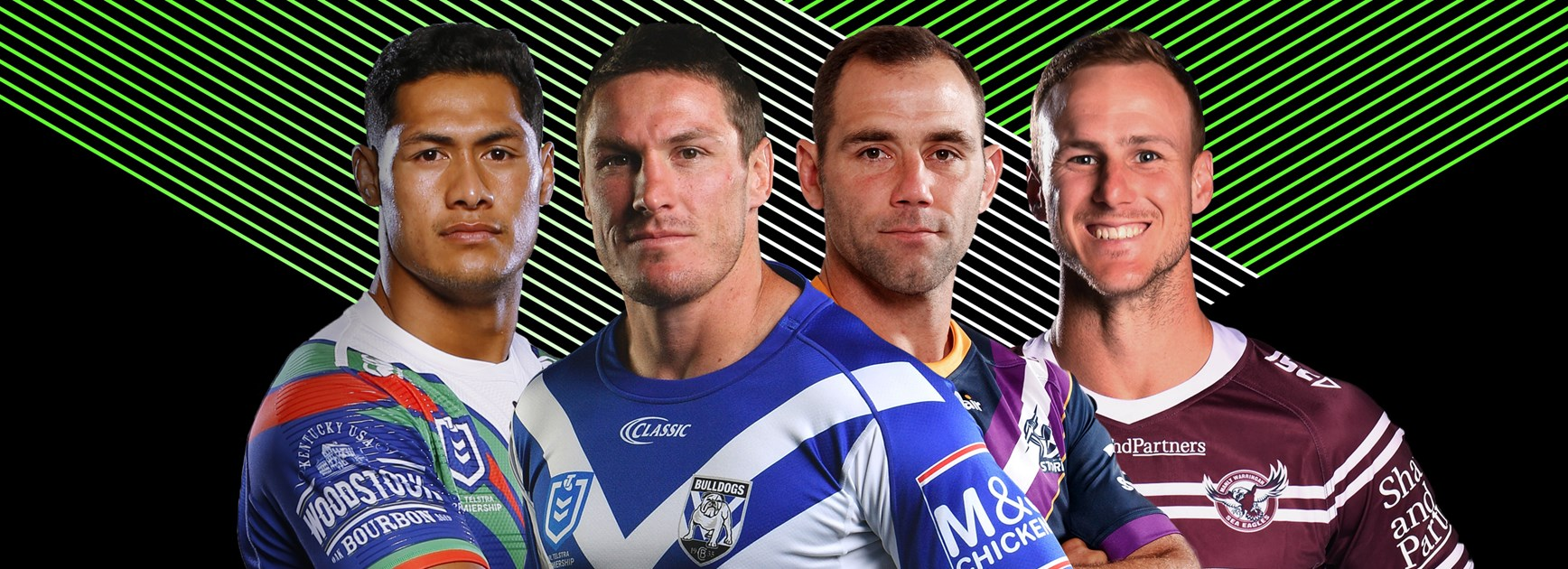 Best captain: NRL.com experts have their say