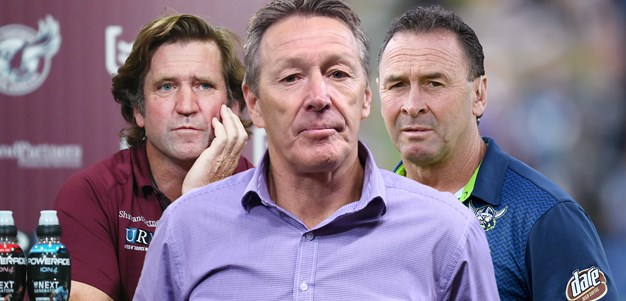 Best coach: NRL.com experts have their say