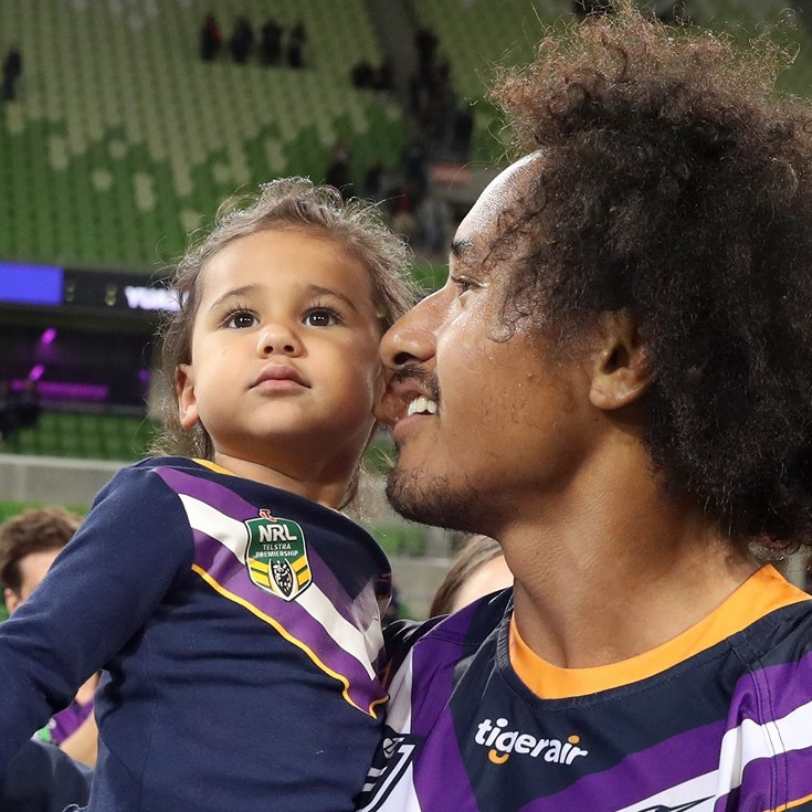 Kaufusi eager to build on Manly triumph