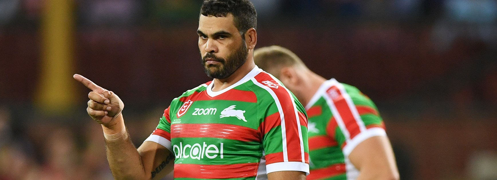 Inglis granted a week's leave by South Sydney