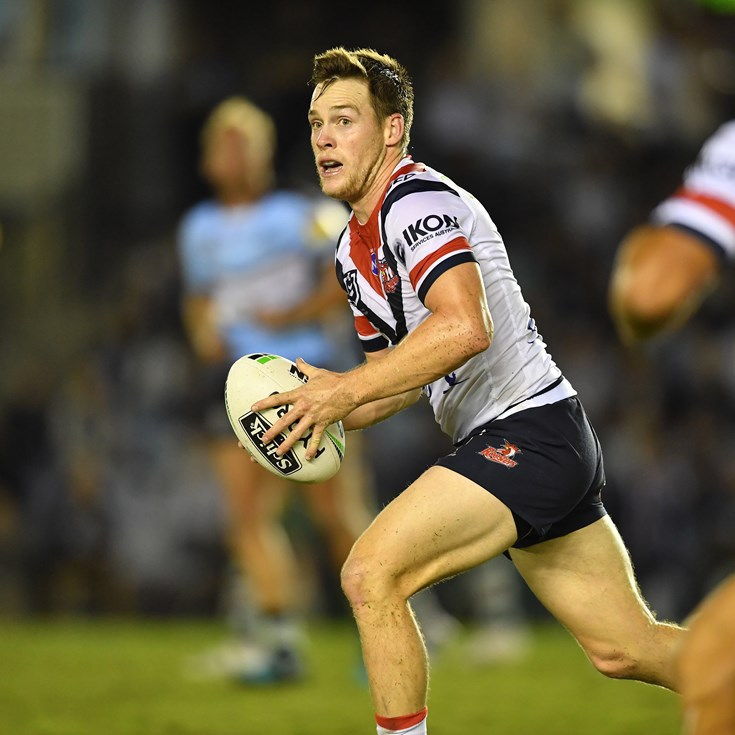 Keary reveals planning behind magical Mitchell try