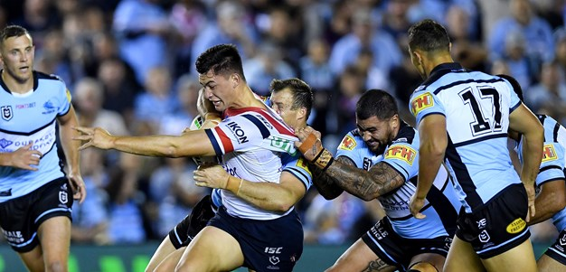 Wallace accepts two-match ban for shoulder charge