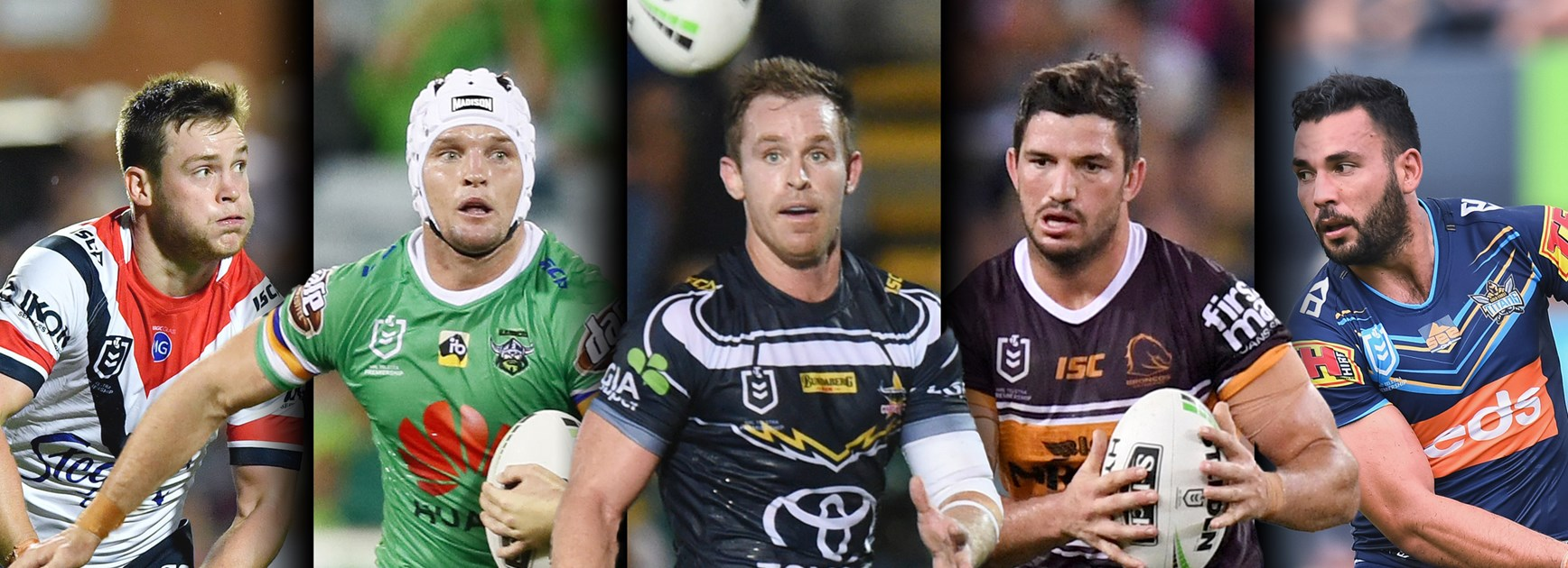 Rugby league turns to a new generation of statesmen