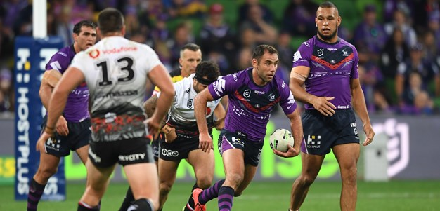 Smith calls for halves patience after 'lucky' win over Warriors