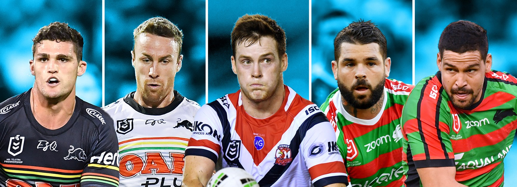 NSW Blues halves: NRL.com experts have their say