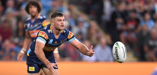 Right as Rein: Hooker clarifies contract confusion