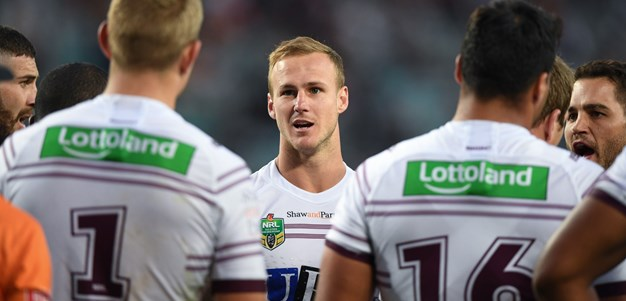 'I might be crazy enough': Cherry-Evans keen on coaching
