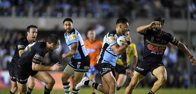 Johnson's backing accelerates Nikora's Kiwi selection