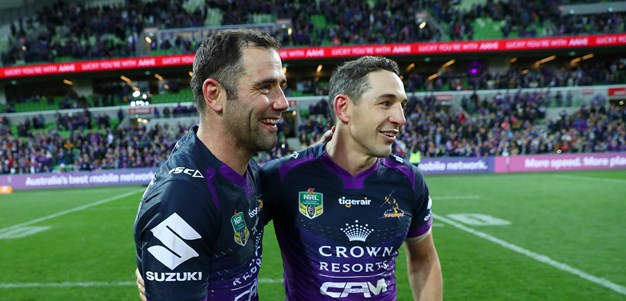 June 18: Billy and the GOAT are born; Dowling and Tamati duke it out