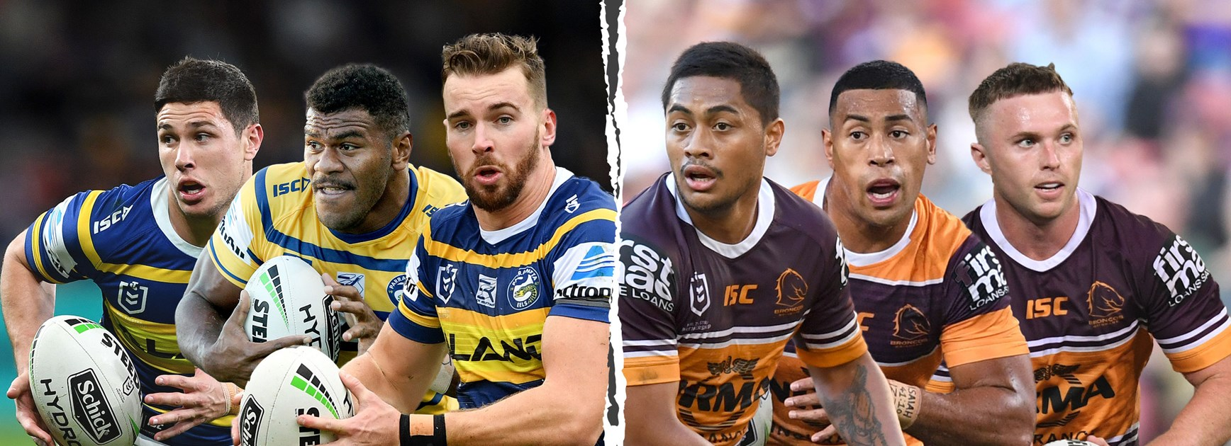 Renouf: Five key match-ups that will decide Eels v Broncos