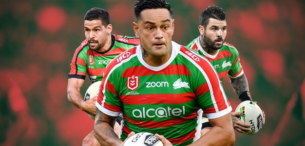 Sutton can be Rabbitohs' X-factor