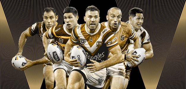 Dally M Medal winner: NRL.com experts have their say