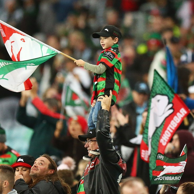 Battle for the West: How Rabbitohs, Eels and Panthers are growing