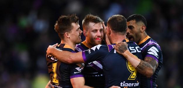Melbourne Storm semi-final player ratings