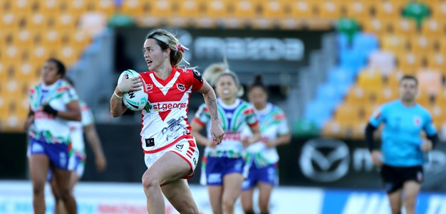 Comeback win caps off dramatic week for Dragons