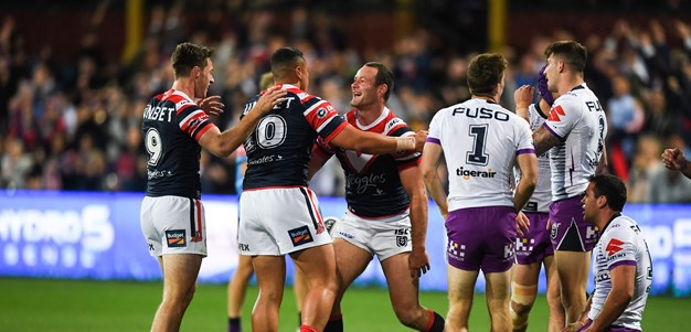 Preliminary Final Player Ratings