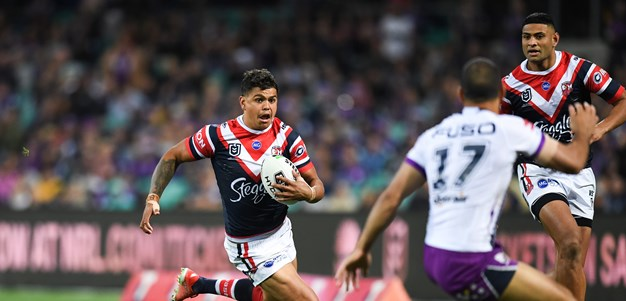 'He can do anything he puts his mind to': Fittler