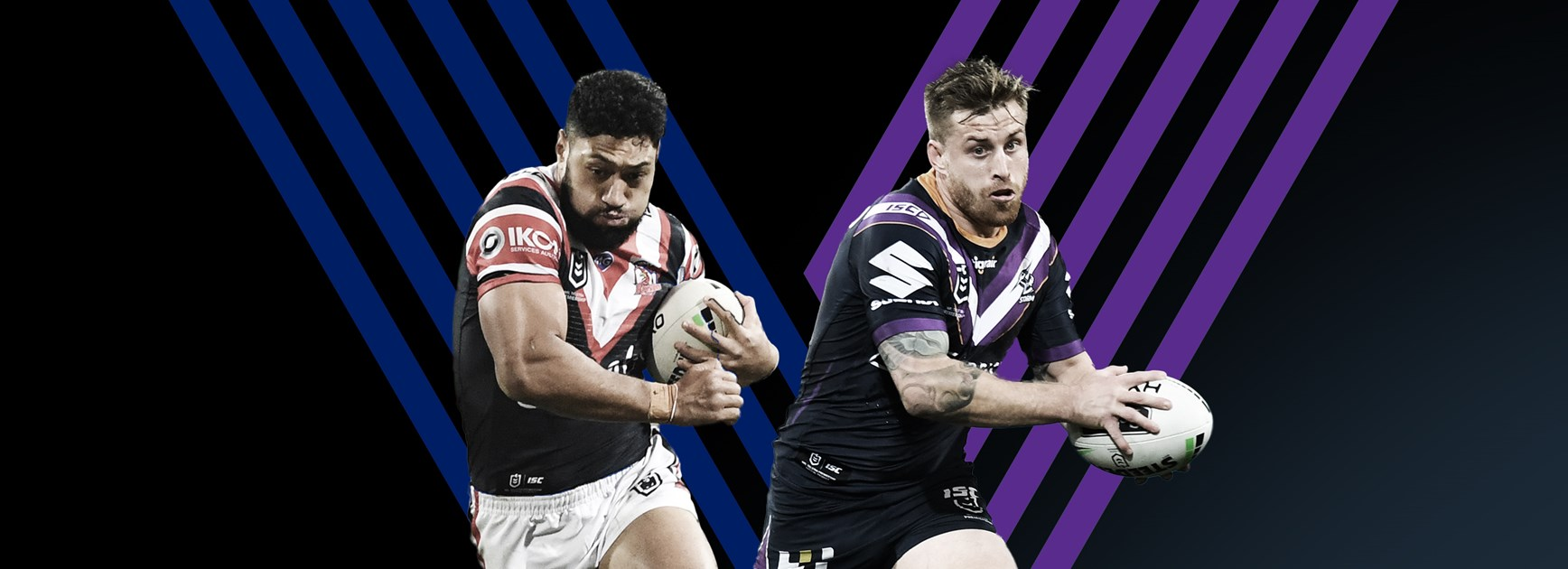 Roosters v Storm: Friend ruled out; Chambers gets reprieve
