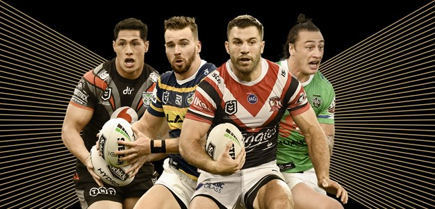 Plenty of worthy candidates among Dally M contenders