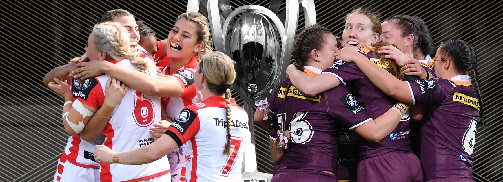 NRLW grand final winner: the experts at NRL.com have their say