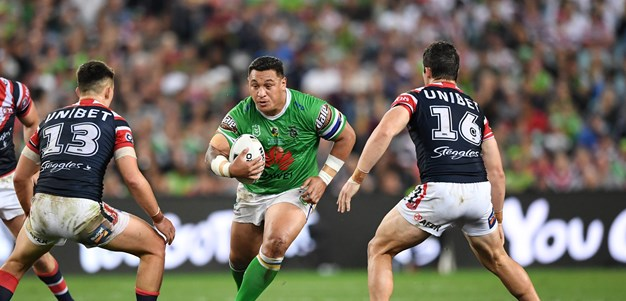 Papalii crowned hard-earned player of the finals series