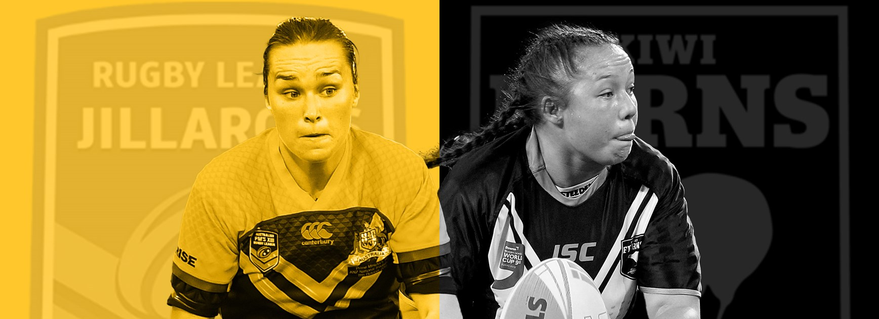 Jillaroos v Kiwi Ferns: Nines upset adds intrigue