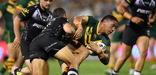 NZRL and ARLC withdraw from 2021 Rugby League World Cup