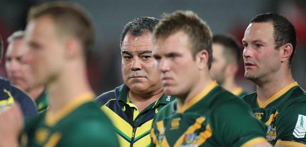 Meninga backs beaten Australian stars for Kangaroo tour
