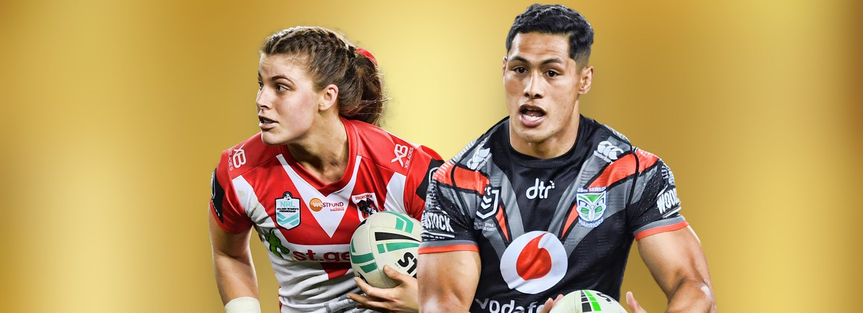 Tuivasa-Sheck, Sergis named 2019 Golden Boot winners