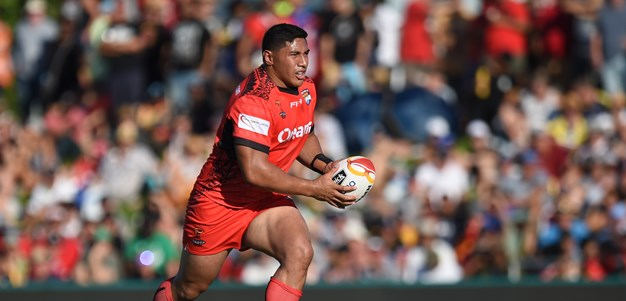 Big stars and emerging names in Tonga Nines squad