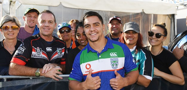'It was the best decision for myself' - Nikorima