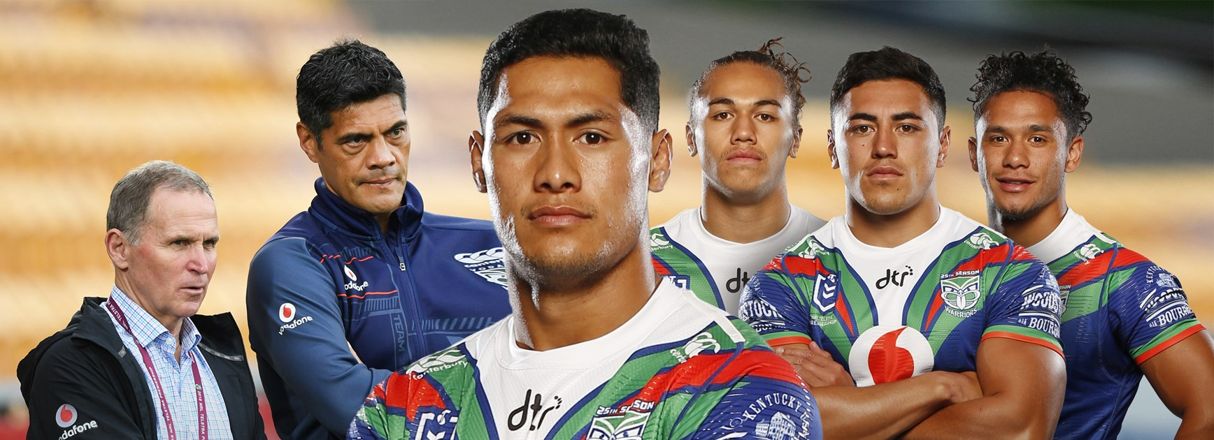 'We won't lose another RTS': Warriors revamp to keep Kiwi talent